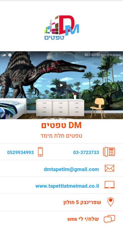Dm Tapetim's Dibiz